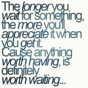 patience quotes-humor
