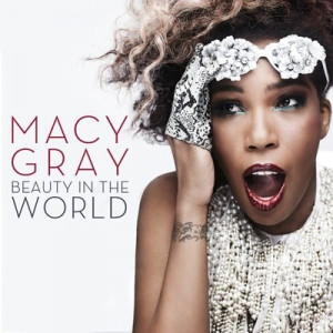 Chatter Busy: Macy Gray Quotes
