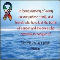 This is for my brother and my friend Talana. I lost my brother but ...