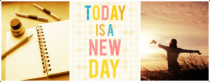... new month an opportunity to focus on something new create a new goal