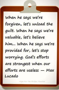 max lucado quote # encouragement # inspiration # love more inspiration ...