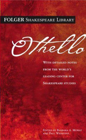 ... Shakespeare, Williams Shakespeare, Plays, Bookworm, Othello, High