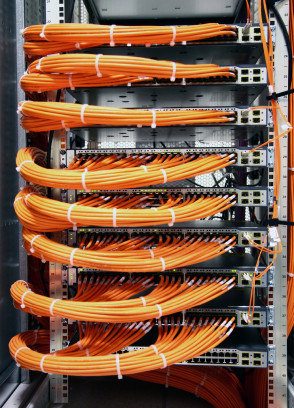 Structured Cabling Installation Services