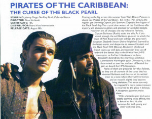Orlando Bloom Pirates of the Caribbean Quotes