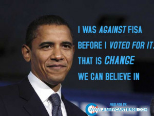 Inspirational quotes obama quotes
