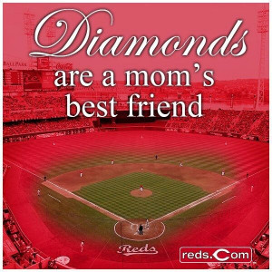 baseball mom quotes | This is my kind of