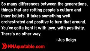 Jus Reign Quotes (Jasmeet Singh)