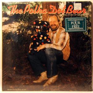 Barry Mcguire The Polka Dot Bear