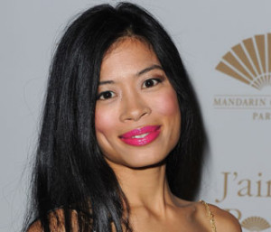 Vanessa Mae Married