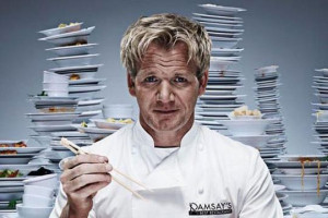 Hell's Kitchen Premiere: Who is Gordon Ramsay, Really?