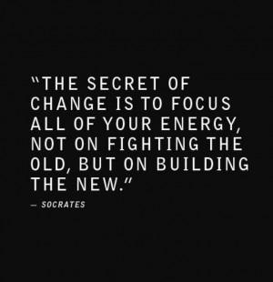 Accept change