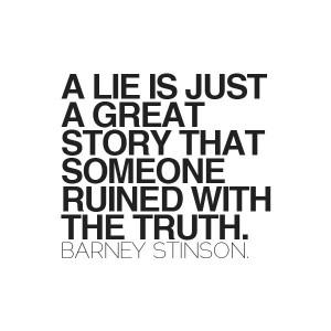 barney quote