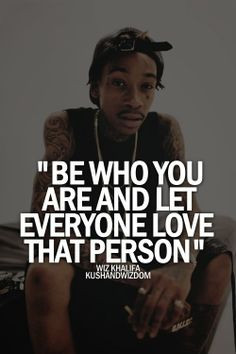 Rapper Quotes on Pinterest