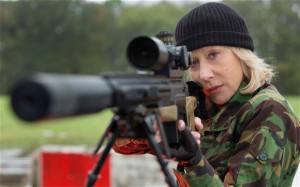 RED 2: Helen Mirren's character shoots a lot of Russian security ...