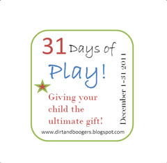 Day 2: The Definition of Play and Activity #2