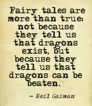 You are here: Home › Quotes › Neil Gaiman quotes. #Authors # ...