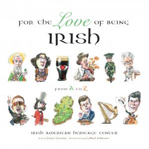 Irishman Speaks    Conor Cunneen