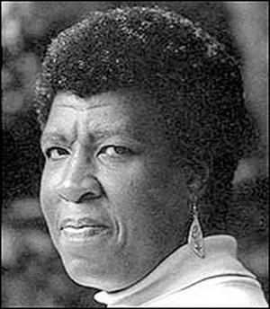 Octavia Butler Kindred