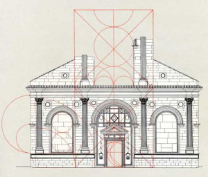 Was the golden ratio deliberately used for aesthetics in ancient or ...