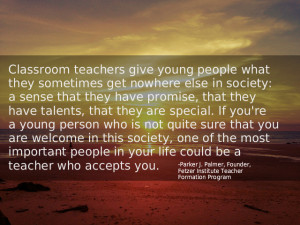 Inspiring and Thought-Provoking Quotes for Educators