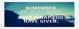 Facebook Covers Quotes amp Sayings
