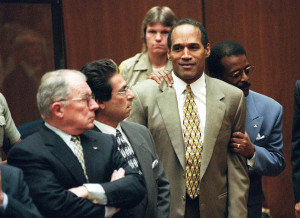 Memorable Quotes from the OJ Simpson Trial
