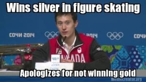 chan at the olympics tags meme canadian athlete patrick chan olympics ...