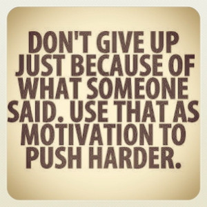 Motivational Quotes for Girl Athletes