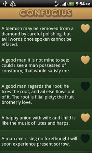 confucius quotes in chinese and english view bigger confucius quotes