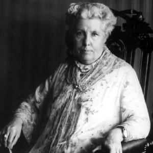 Annie Besant, 1925