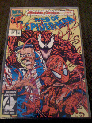 Maximum Carnage Part