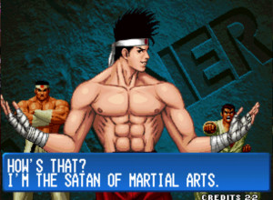 Bad fighting game quotes image #4
