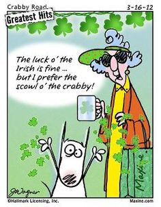 HaPpY sT. pAtRiCk'S dAy! More