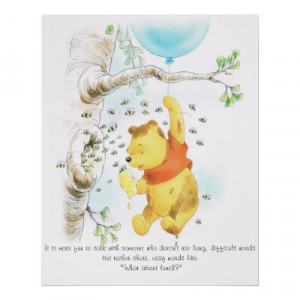Winnie The Pooh Quotes Instant...