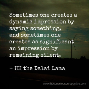 10 Beautiful Quotes from the Dalai Lama