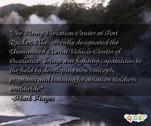 Army Aviation Quotes
