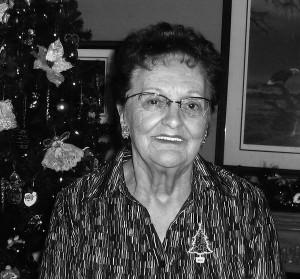 Barbara Ann Hart Obituary...