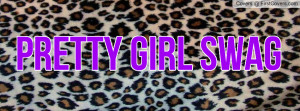 Pretty Girl Swag Profile Facebook Covers