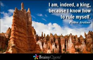King Quotes - BrainyQuote