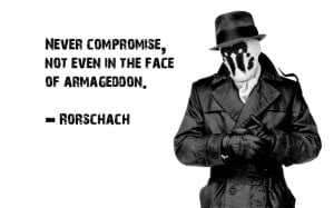 watchmen comics quotes rorschach 2560x1600 wallpaper Movie Watchmen HD ...