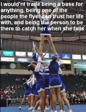 Cheer Quote, Love This, Me, My Stunt Group, HHS Cheer, Cheer Comp