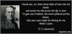 Lawrence Quotes