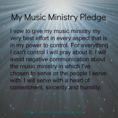 Music Ministry Memes And Quotes