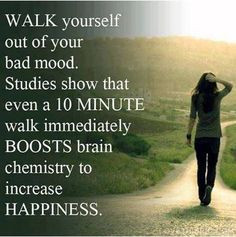 ... out of your bad mood... quote happiness advice wisdom mood boost More