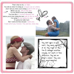 notebook quotes - Polyvore