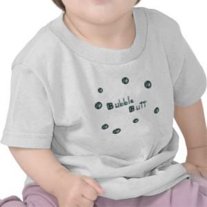 Bubble Butt Shirts