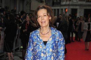 Claire Tomalin Pictures