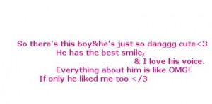 boys, my-boys, i-love-my-boys, boy-love-quotes, sad-boy, broken-quote ...