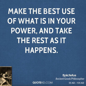 More Epictetus Quotes on www.quotehd.com