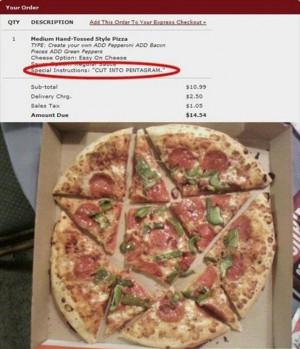 Funny Pizza Boxes – 20 Pics